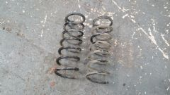 MAZDA MX5 EUNOS (MK2 1998 - 2005) STANDARD FRONT COIL SPRING - SINGLE  ONE ONLY